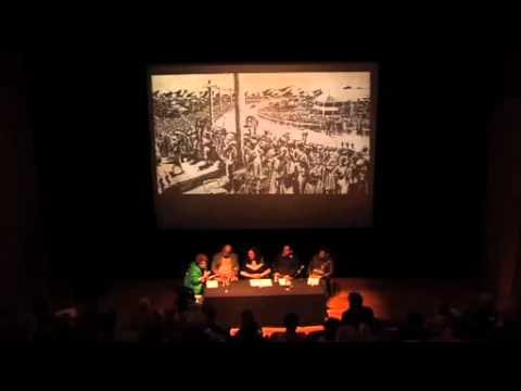 Artist discussion -- 'Mainland' | The Torres Strait Islands: A Celebration