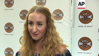 Florida Georgia Line talk about new collaborations at Country Music Hall of Fame and Museum