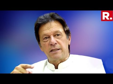 Pakistan Spooked: PM Imran Khan Considering Closure Of Airspace For India