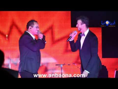 Saad Lmjerrad ft Bachir Abdou - Show Saad Lamjarred