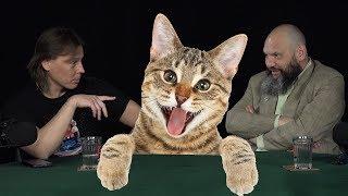 Фотограф Эрмитажа про котиков, инстаграм и барахолки