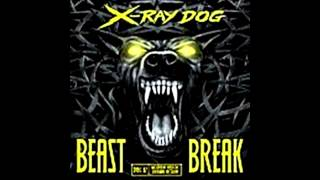 [EXCLUSIVE] X-RAY DOG - BEAST BREAK ALBUM [FULL ALBUM !] [Epic Symphonic Action Rock] [X RAY DOG]