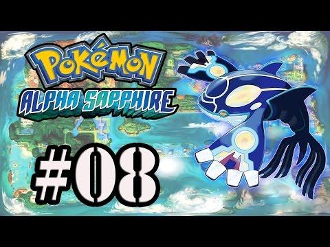 Let's Play: Pokémon Alpha Sapphire - Parte 8