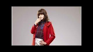 瀬戸康史「海月姫」で女装男子役、東村アキコ大興奮 ******************...