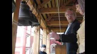 Валерий Гаранин. Уроки колокольного звона.