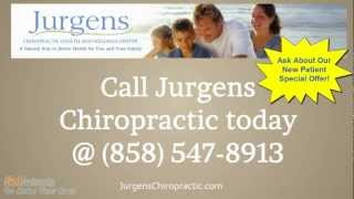 Chiropractor Poway CA | $49 Chiropractic New Patient Deals and Specials (858) 547-8913