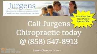 Chiropractor Poway CA | $49 Chiropractic New Patient Deals and Specials (858) 547-8913