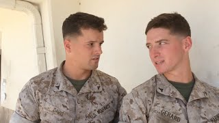 Video More Shit Marines In Twentynine Palms Don't Say download MP3, 3GP, MP4, WEBM, AVI, FLV September 2017