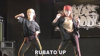 RUBATO UP(2017.11 TRUE SKOOL)