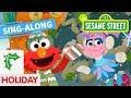 Sesame Street: Elmo's Christmas Song | Lyric Video
