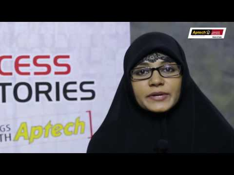 Aptech Pakistan success story