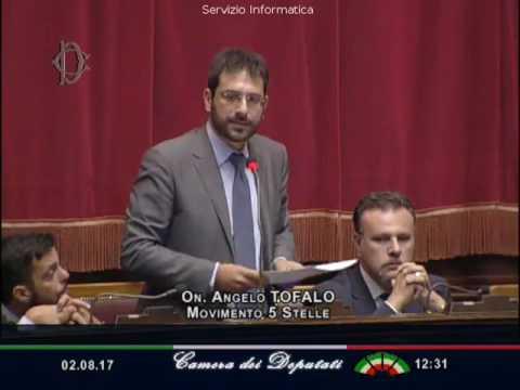 Tofalo m5s dichiarazione di voto missione libia youtube for Dichiarazione di missione adobe