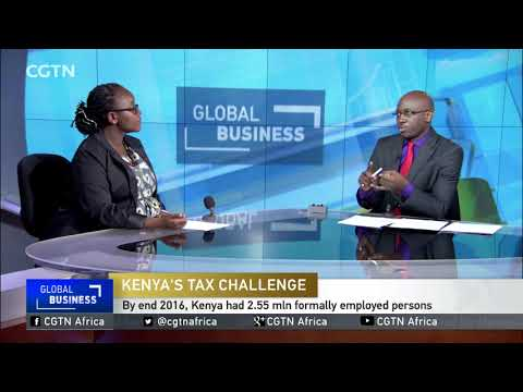 Oxfam: Kenya's tax system undermines growth, increases poverty