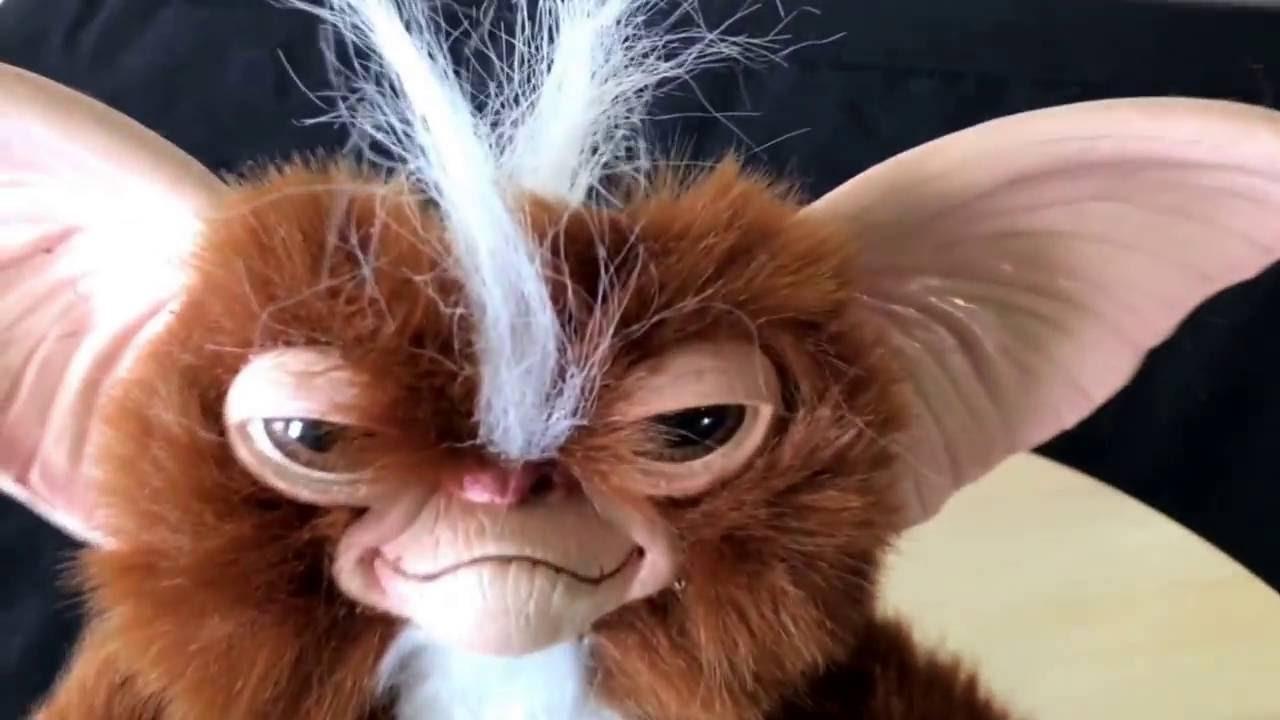 Gremlins Stripe Mogwai by Trick or Treat Studios