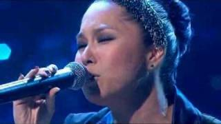 Live Performance, Ai - Story, 2009 Asia Pacific Screen Awards