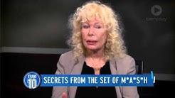 Loretta Swit: Secrets From The Set of M*A*S*H | Studio 10