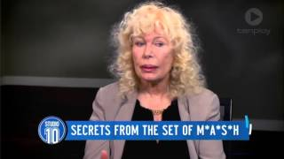 Loretta Swit: Secrets From The Set of M*A*S*H | Studio 10