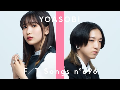 YOASOBI - 群青  / THE FIRST TAKE ▶6:02