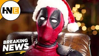 Deadpool 2 PG-13 Christmas Cut Details Revealed