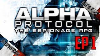 Alpha Protocol - Let