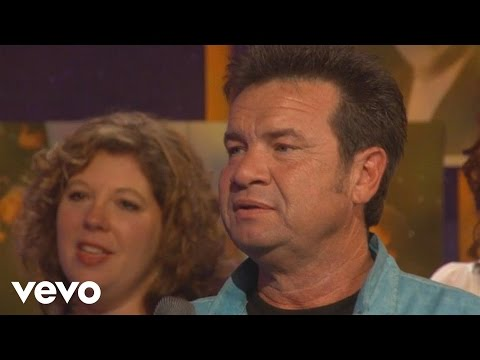 Guy Penrod - Loving God, Loving Each Other [Live]