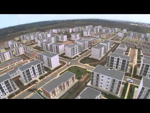 Kora Angola -  New Centralities - Uíge