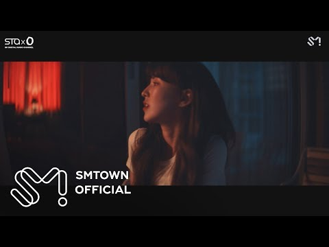 [STATION X 0] John Legend X 웬디 (WENDY) 'Written In The Stars' MV Teaser