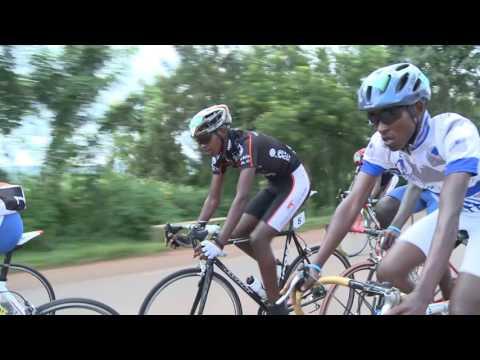 SPORT AMAGARE RWANDA CYCLING CUP JTK