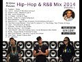 Download Dj Sykes - Hip Hop & R&B Mix 2014 (Vol 1) MP3 song and Music Video