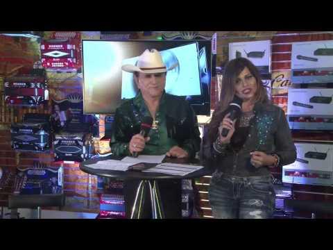 Michael Salgado en el Show de Johnny y Nora Canales 2