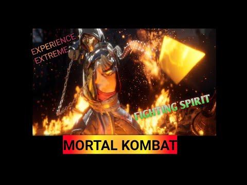 MORTAL KOMBAT ANDROID VERSION