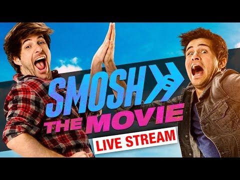 SMOSH: THE MOVIE - PREMIERE EVENT