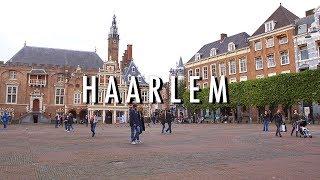 DIT WIL JE ZIEN IN HAARLEM   De Gids #3