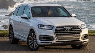 Тест обзор Audi Q7 2016(Сайт ГаджетАВТО - https://gadgetavto.ru Группа в контакте - http://vk.com/club98134034 В этом видео поделюсь с вами впечатлениями..., 2016-12-21T09:00:43.000Z)