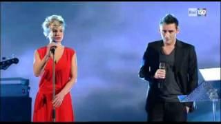 Emma Marrone e Modà - Here