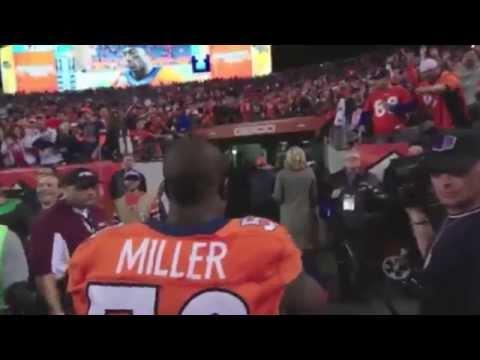Denver Broncos 2015 Hype Video