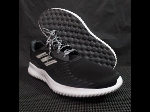 superstición sexo Acostumbrarse a  Performance Review: Alpha Bounce RC M - YouTube