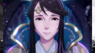 Fire Emblem if (Fates): Invisible Kingdom - Chapter 24: A Face From Days Gone By