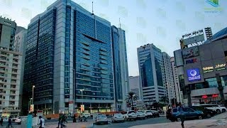 Abu Dhabi Plaza Complex Floor Plans