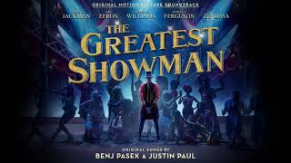 The Greatest Showman Cast - The Greatest Show ( Audio)