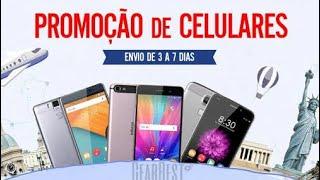 ●saiu!! nova promoção da gearbest venha conferir, celulares com menor preço e muito mais