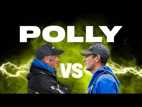 *** Coarse & Match Fishing TV *** Polly V's Jon Arthur