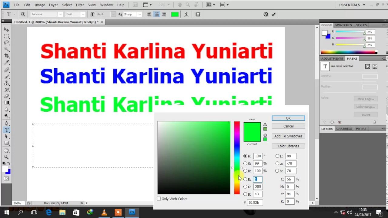 Cara Install Photoshop CS4 Di Windows 10