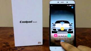 Coolpad Note 3, Lite & Plus Tips Tricks Hidden Features - by geeki review