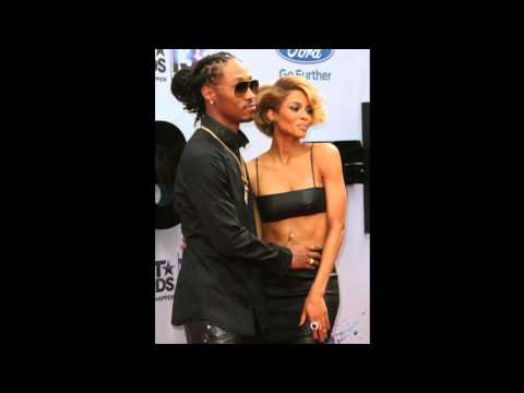 Ciara Ft. Future - Anytime