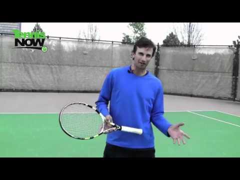 Winning Tennis with Jeff Salzenstein: The Forehand Approach