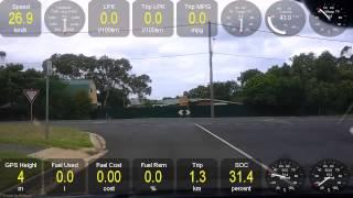 Holden Volt 2013 Videos