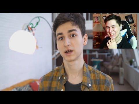 видео: Я ЗНАЮ ОТВЕТ, НАВЕРНОЕ | Время Вопросов #6 - Реакция на TheBrianMaps (Брайн Мапс)
