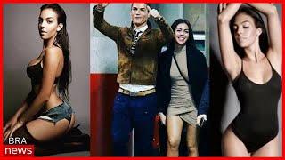 Georgina Rodríguez repete declaração de amor feita a Cristiano Ronaldo