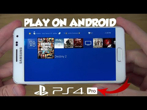 Playstation Emulator : PS4 PS3 PS2 PS1 PSP For Android (2018)